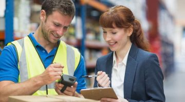Inventory Management Essentials Every Small Business Needs