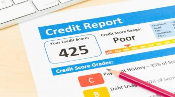 Five Types of Online Loans for Bad Credit