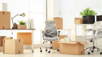 Use These 5 Tips Before You Relocate Your Office