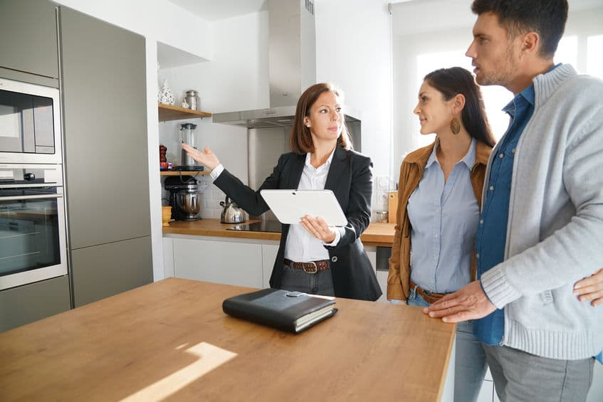 Are Your Real Estate Agents All Over the Place? Here's What You Need to Fix