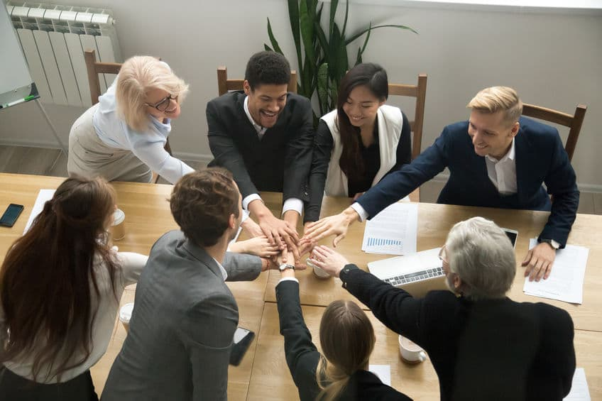 The Importance of Building a Strong Company Culture