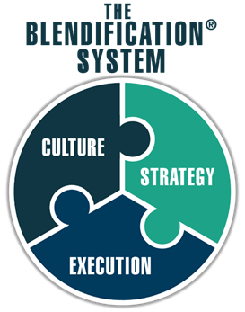 Power of Blendification in Your Business