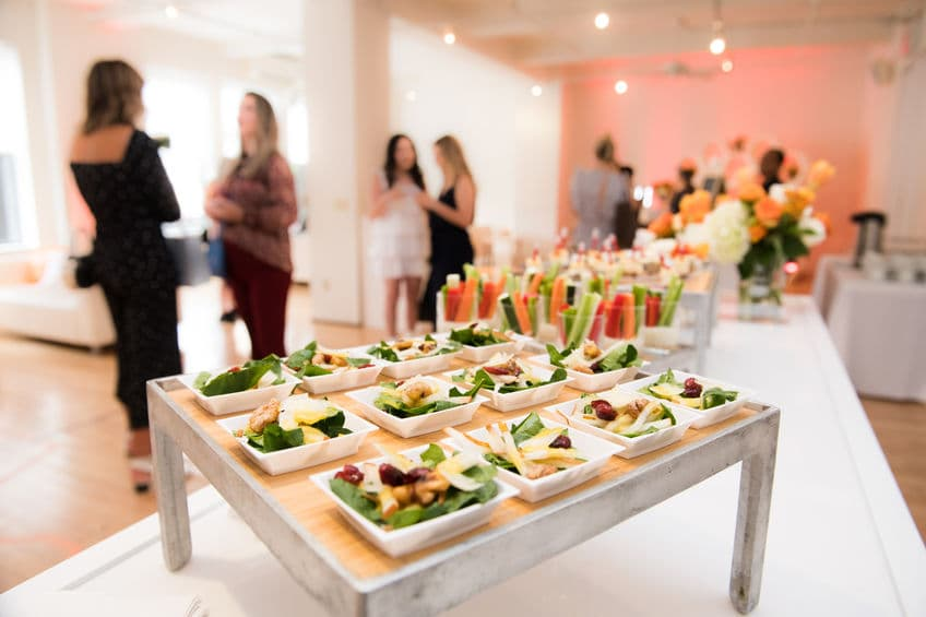Comprehensive Guide to Organizing a Successful Business Event