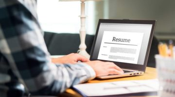 How to Write a Business Leader Resume in 2020