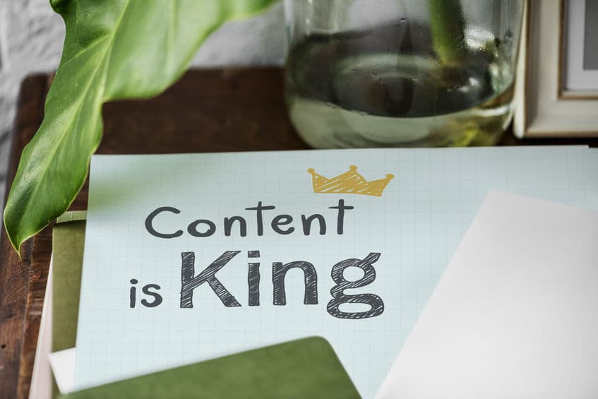5 Content Marketing Tactics to Grow Your Business