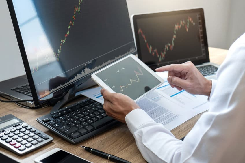 Impact of Technology on the Stock Market