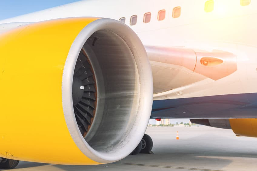 Why Fluorocarbon Is Used in Aircraft & Auto Engines