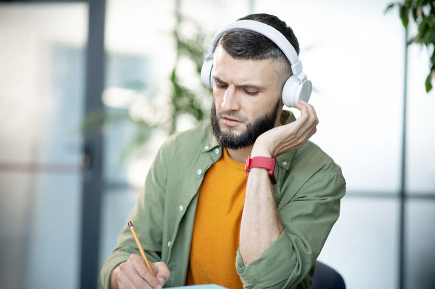 Why Transcription Services Can Help Grow Your Enterprise