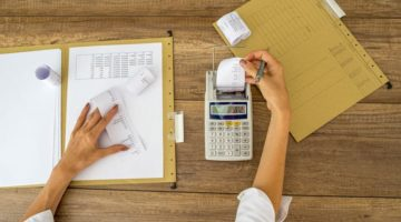 Five Ways An Accountant Can Save  Your Business Money