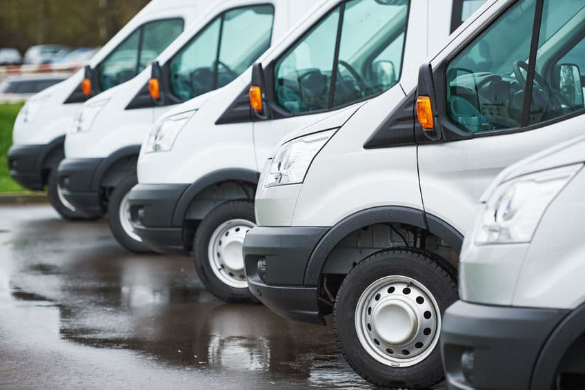 How to Streamline Your Company Fleet In 2020