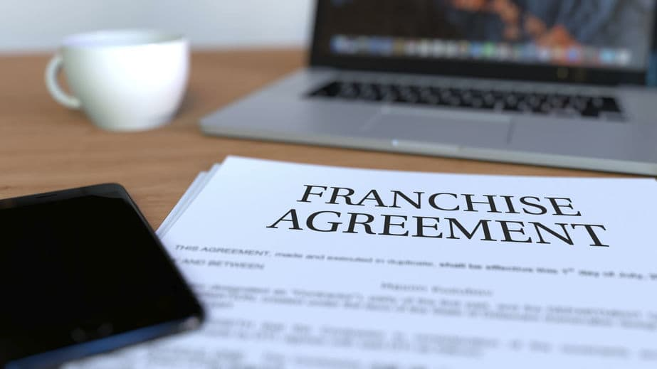 The Benefits and Costs of Investing in a Business Franchise