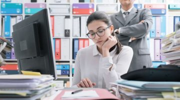 How to Increase Productivity at Your Business Office