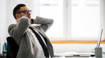 Identifying and Reducing Stress as a Small Business Leader