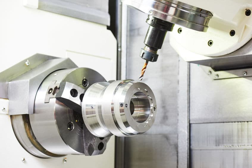 A Guide to CNC Turning