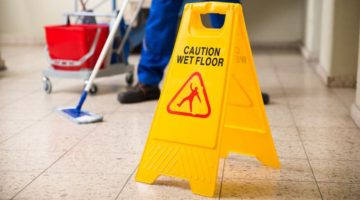 Why Is Commercial Cleaning So Important for Businesses?