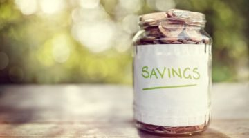 Saving Money with a New Business