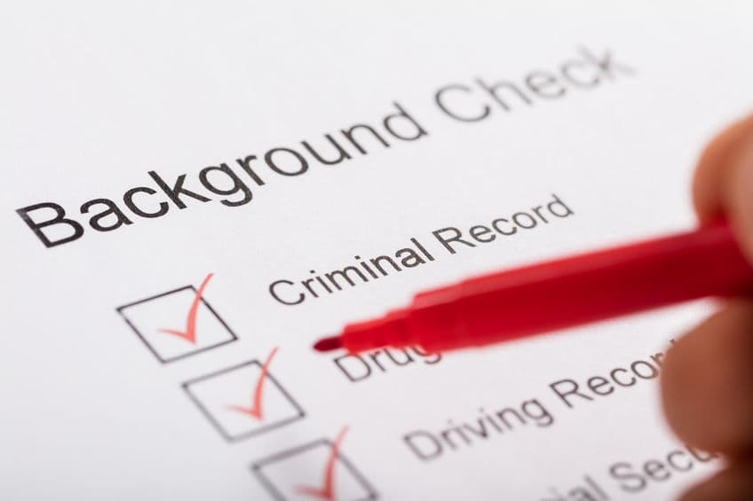 Why Someone Would Run a Background Check on You