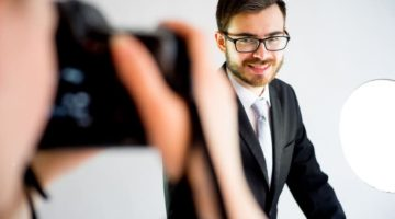 The Marketing Benefits of Getting Corporate Headshots