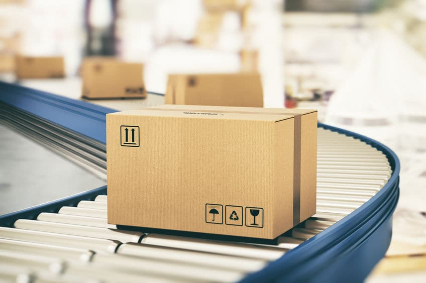 The 3 Shipping Options for Your Ecommerce Store