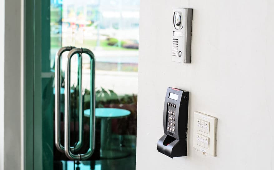 How Access Control Technologies Are Keeping Business Safe
