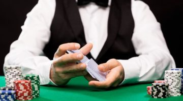 Why New Gambling Legislation is Driving Investment in the US