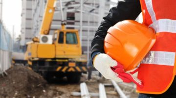 The Commonplace Mishaps at Construction Sites – Getting Help If You Get Hurt