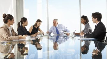 5 Steps for Reducing Wasted Time in Company Meetings