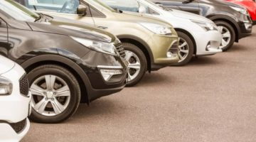 Buying a New Vs Used Vehicle for Your Business