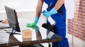 How Cleaning Services Can Help You Protect Your Business and Employees from the Virus Outbreak