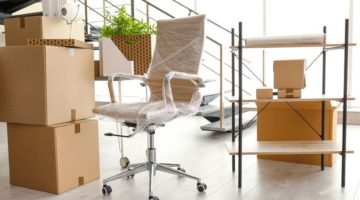 5 Surprising Benefits to Partnering with an Office Decommission Firm