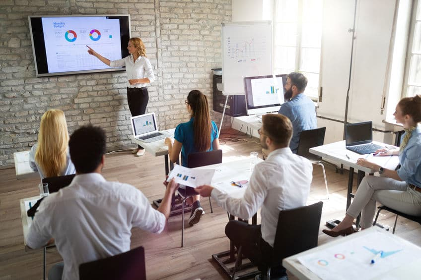 Top 9 Business Benefits from Investing in Learning and Development