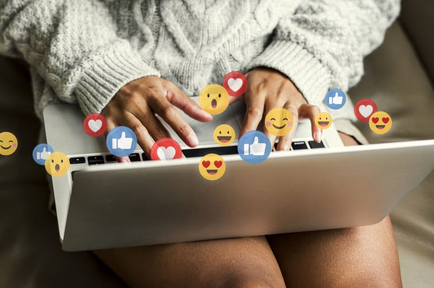 Leverage Your Business' Social Media