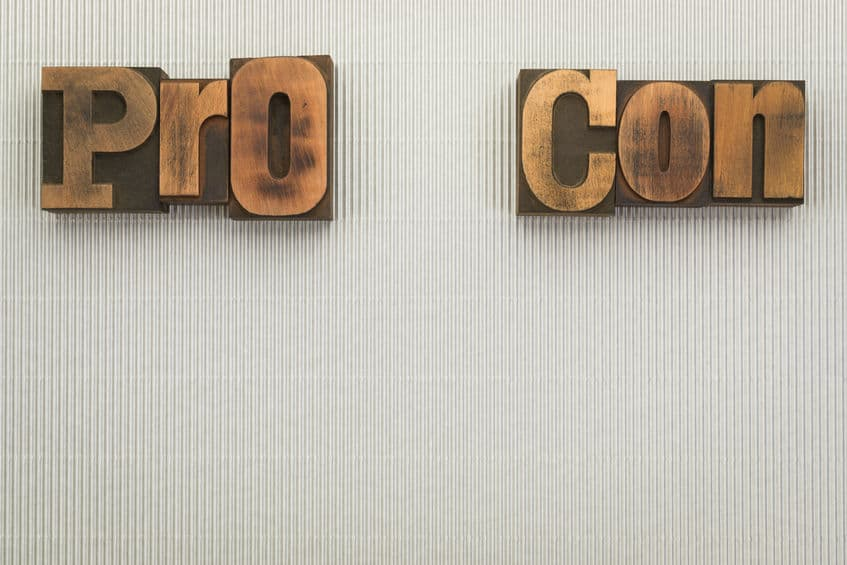 The Pros and Cons of Automation in The Workplace
