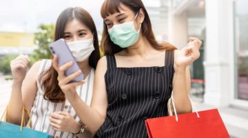 How Shopping Malls Are Trying to Recover After Coronavirus