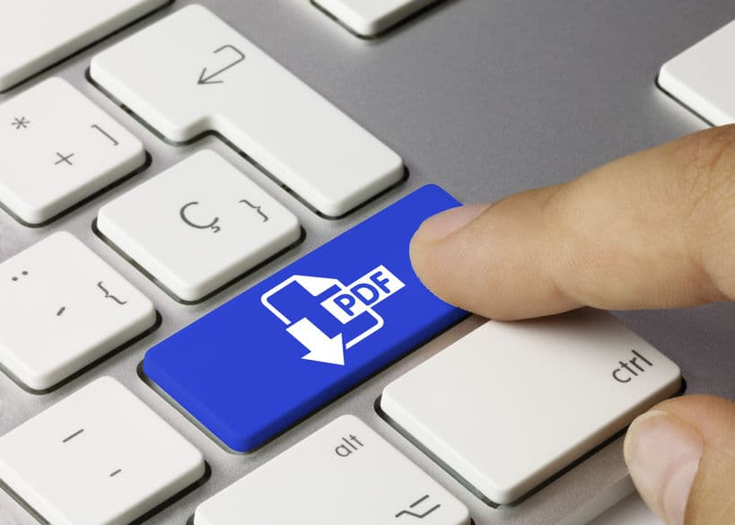 How to Get the Most Out of PDF Files