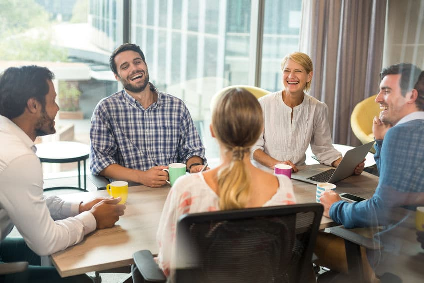 Ease Workplace Stress – Tips for Entrepreneurs