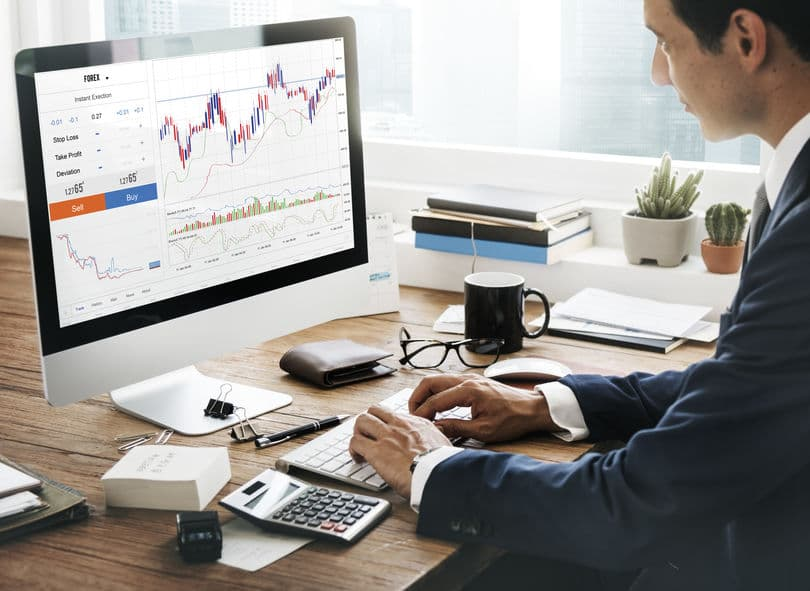 The Evolution of Fintech and Forex Exchange Start-ups in 2020