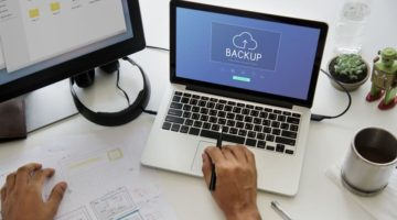 Does Your London Business Need Cloud Storage or Online Back-Up?