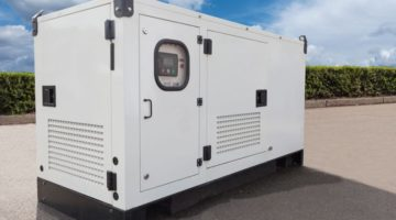 Big Benefits of a Commercial Generator
