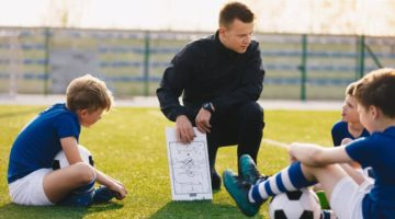 How to Leverage Your Experience as a Sports Coach into Business
