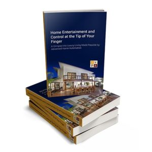 AVPA Home Automation Book