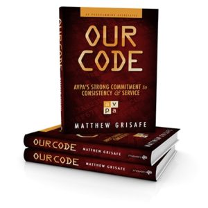 AV Programming Associates Business Book
