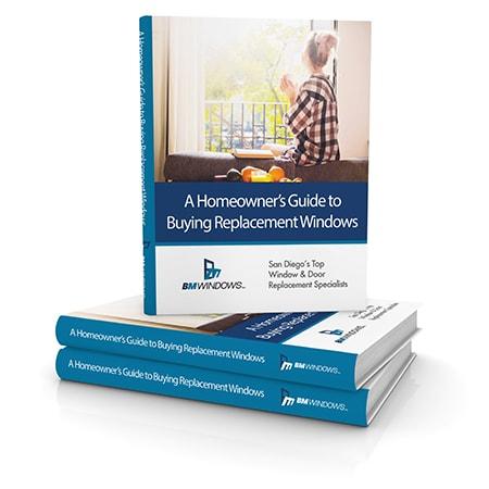 Replacement Windows eBook