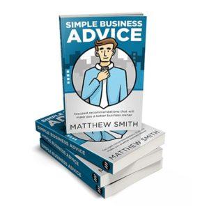 simple business advice book