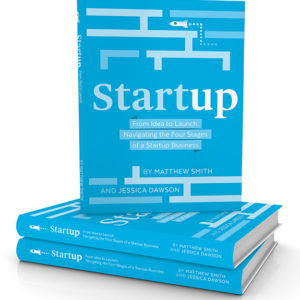 Startup Business Book