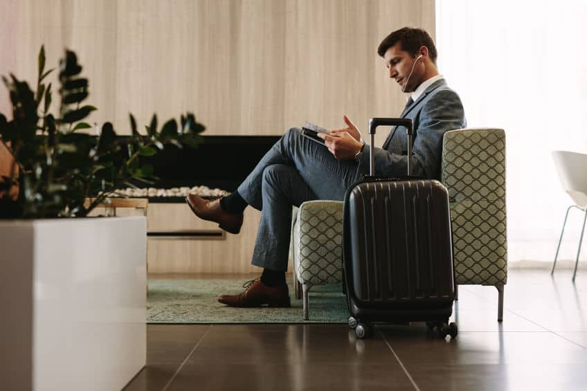 How to Plan Your Business Travel: 5 Steps