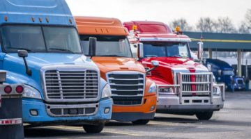 9 Things to Consider When Building a Trucking Fleet