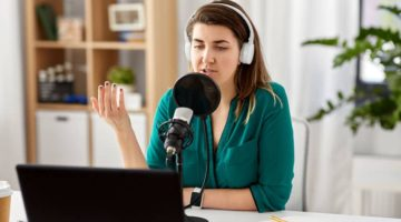 5 Great Work-From-Home Job Opportunities
