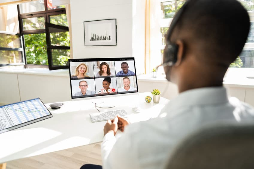How to Secure Your Business Video Conferencing