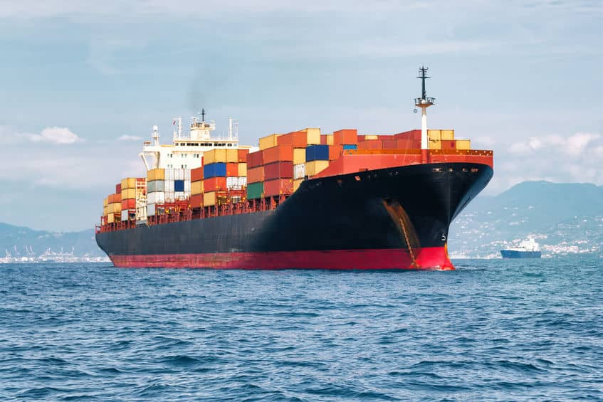 How to Efficiently Ship Your Products Overseas